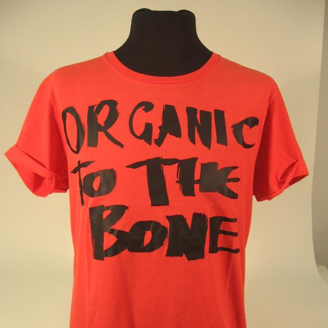 Kuyichi T-Shirt TIGER