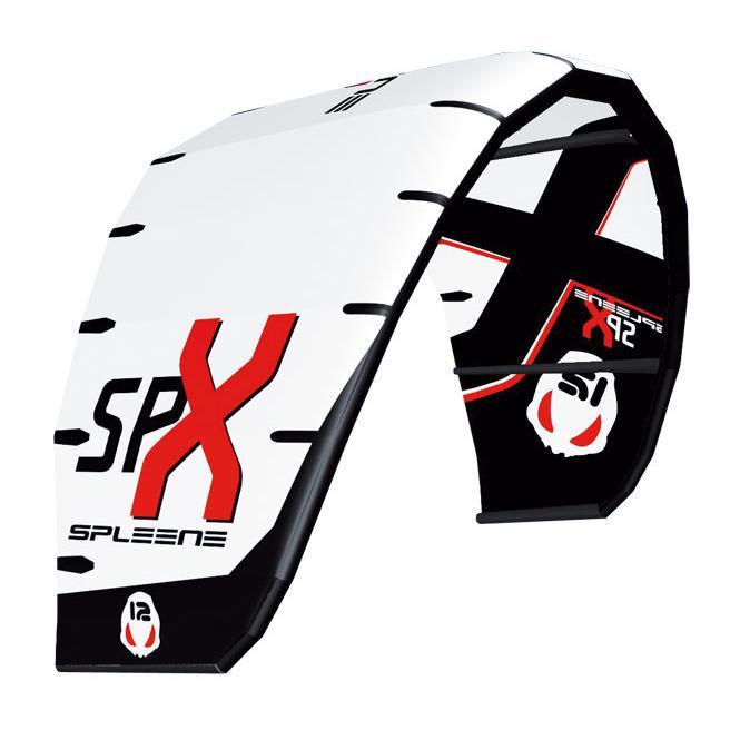Kite SPLEENE SP-X 2010